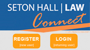 Seton Hall Law Alumni Connections
