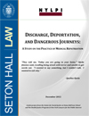 Discharge, Deportation, and Dangerous Journeys: A Study on the Practice of Medical Repatriation