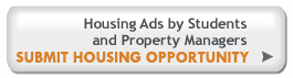 Send your housing advertisement