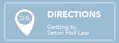 How to get to Seton Hall Law?