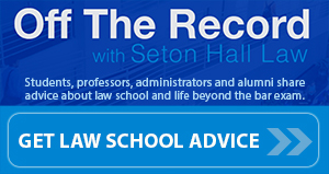 Students, professors, administrators and alumni share advice about law school and life beyond the bar exam.
