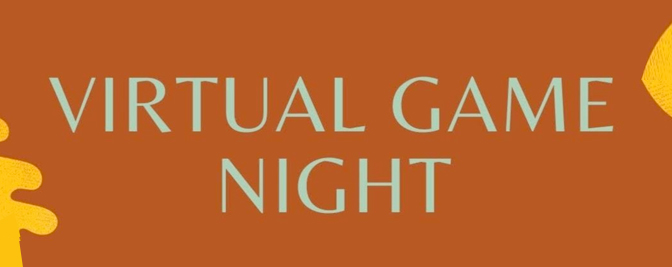 RSVP to attend the Game Night, A Virtual Event for 1L Sections C & D