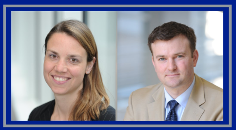 Two Seton Hall Law Faculty Members Named Associate Deans