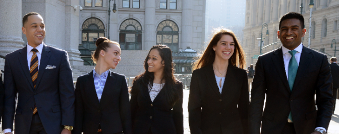 Call for Jessup Moot Court Coach Applications