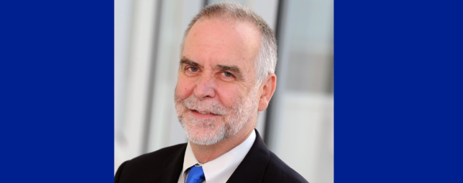 Seton Hall Law's John V. Jacobi Named to ROI's Influencers Health Care list