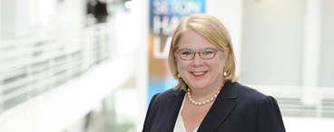 Dean Kathleen Boozang Reports Rise In Seton Hall Law Rankings