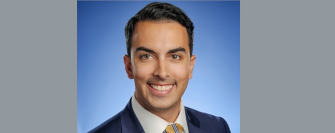 Seton Hall Law Alumnus Named to Forbes 30 Under 30 Law & Policy List