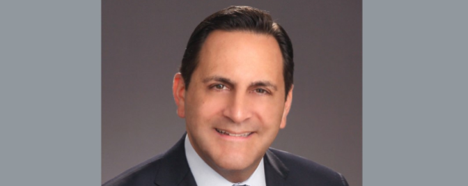 Thomas P. Scrivo '89 to Receive Seton Hall Law's Distinguished Graduate Award at Its 2018 Alumni Gala