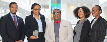 Seton Hall Law Black Law Students Association Receives Two Awards