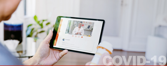 Understanding Telemedicine in the Time of COVID-19