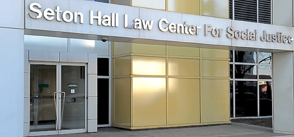 Seton Hall Law and Organizations Push for Release of Detained Afghan Special Immigrant Visa Holder