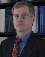 Professor Edward A. Hartnett