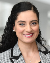 Iman A. Saad, Practitioner in Residence at Seton Hall Law