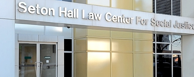 Seton Hall Law Clinic Wins Case Before New Jersey Supreme Court: Haley v. Board of Review