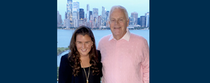 Judge Thomas Moore '80 and Alessandra Moore '21: A Father and Daughter  Seton Hall Law Connection