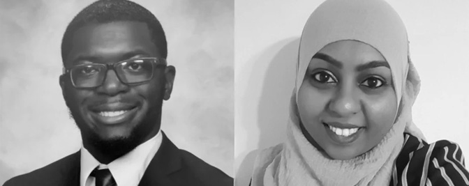 Seton Hall Law Welcomes Two NJ LEEP Students to Incoming Class