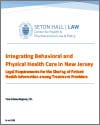 Legal Requirements for the Sharing of Patient Health Information among Treatment Providers