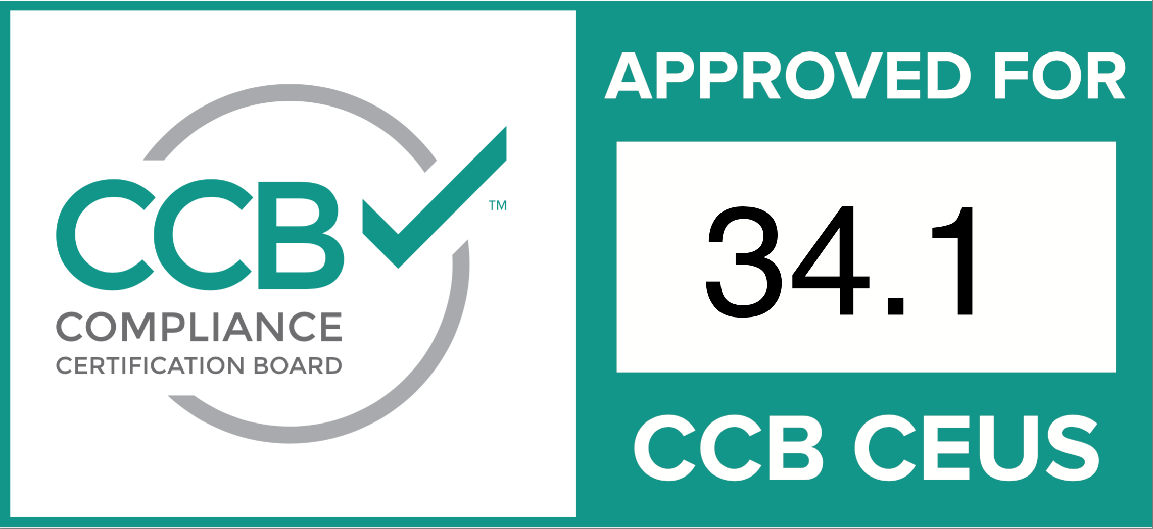 31.4 CCB Credits Available for the European Healthcare Compliance Program