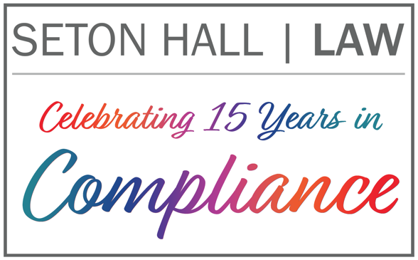 Celebrating 15 years in Compliance