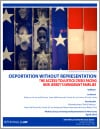 Deportation Without Representation: The Access-to-Justice Crisis Facing New Jersey's Immigrant Families