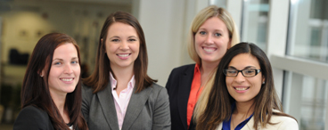 2015 Summer Compliance Fellows