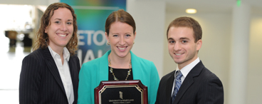 U of M Annual Health Law Regulatory Compliance Competition Winners