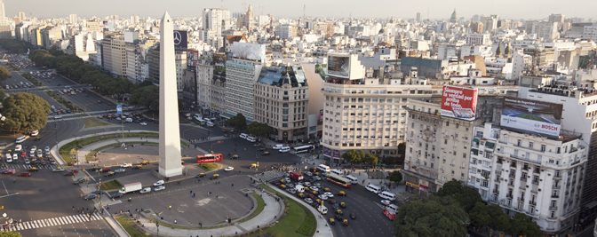 Buenos Aires - Healthcare Compliance Certification Program - Latin America