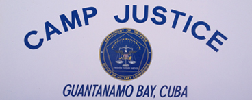 Camp Justice at Guantanamo
