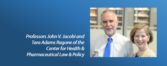 Shaping Healthcare Policy in New Jersey