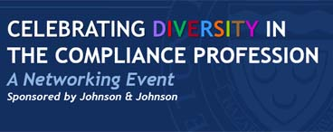 Celebrating Diversity in the Compliance Profession