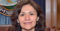 FTC Chairwoman Edith Ramirez