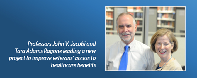 Improving Healthcare Access for Veterans