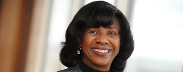 Paulette A. Brown '76, ABA President-elect