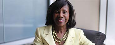 Paulette Brown '76, ABA President-Elect