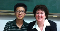 Professor_Tracy_Kaye_and_student_Renmin_University