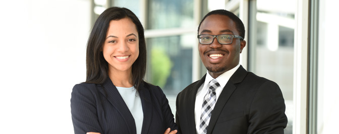 Seton Hall Law Students Making a National Impact